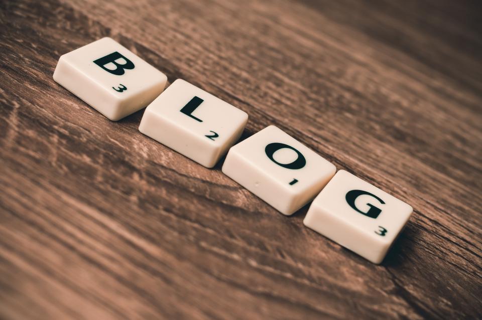 ブログBlog更新