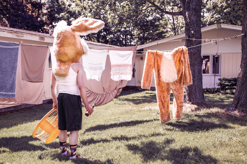 洗濯 毎日 消耗品