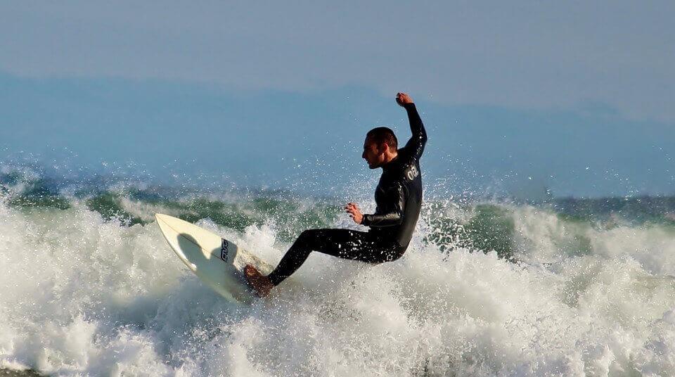 サーフィン ウェットスーツ おすすめ オーダー