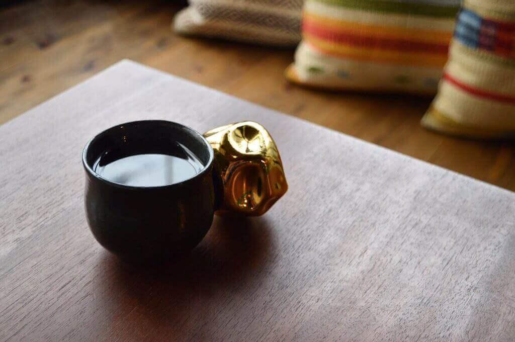 cafe MONDOOR(カフェ モンドア)沖縄糸満 コーヒー